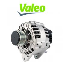 Alternatore ORIGINALE Valeo 439312  (120 Ah)