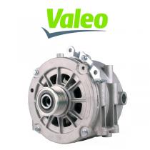 Alternatore Rigenerato VALEO 0001501750 (190 Ah) (add. carcassa)