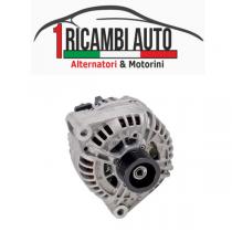 Alternatore Compatibile Bosch 0124615053