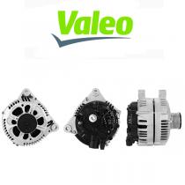 Alternatore ORIGINALE Valeo 439294 (150 Ah) (No presa post.)