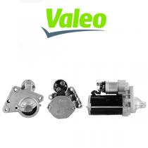 Motorino ORIGINALE Valeo D7G26