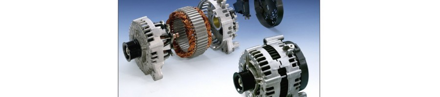 Alternator Catologue with OEM codes or manufacturer
