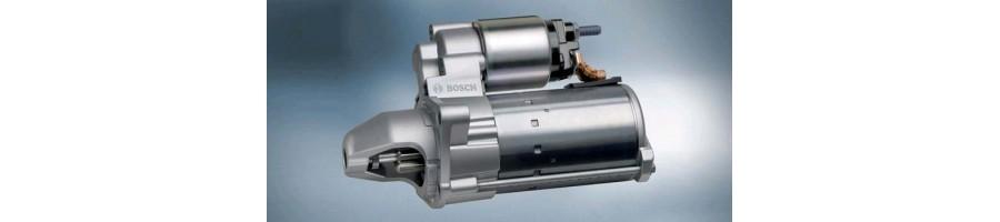 Visit our catalog of Starter Motors via OEM Code or Manufacturer!